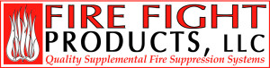 Fire Fight Products Logo Final